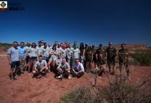 2014 - Projekt Moab Utah
